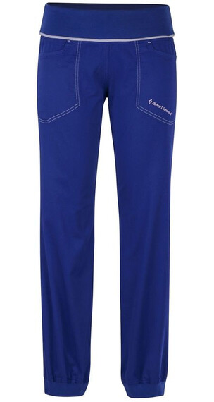 Black Diamond W's Notion Pants Spectrum Blue